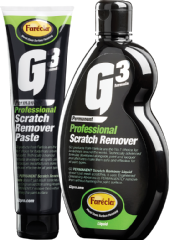 G3 Professional Scratch Remover from